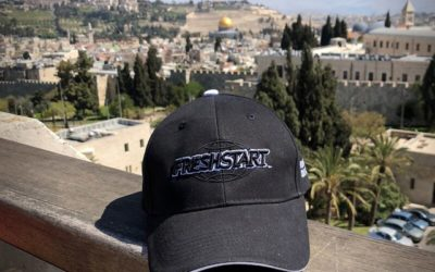 Holy Land Trip Report March 2018